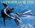 2015 CALENDAR: SALTWATER GAME FISH