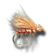 Elk Hair Caddis (Tan)
