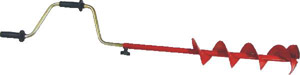 Arctic Express Ice Auger - 7 Inch