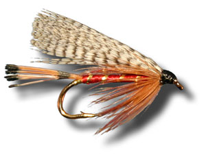 Abbey Wet Fly