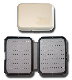 ASG Design EasyGrip Fly Box - AS50