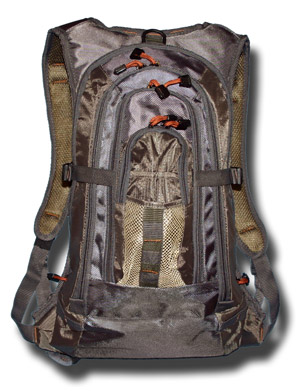 <font color=red>On Sale</font><br>Fly Shack Chest Pack / Backpack Combo
