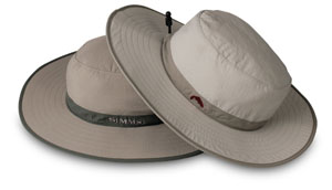 <font color=red>On Sale - Clearance</font><br>Simms Solar Sombrero
