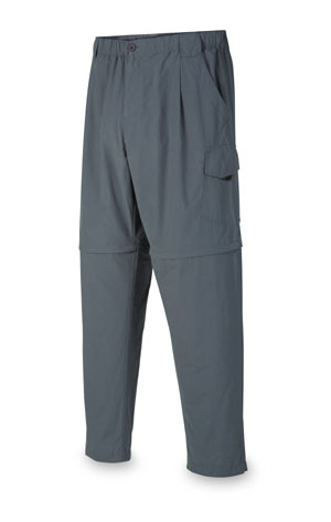 <font color=red>On Sale - Clearance</font><br>Simms Guide Zip-Off Pant - Blue