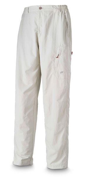 <font color=red>On Sale - Clearance</font><br>Simms Superlight Pant - Oyster