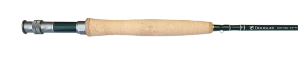 Douglas DHF Fly Rods