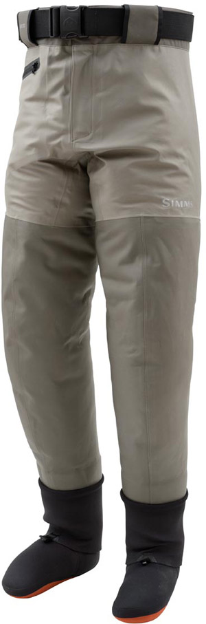 <font color=red>On Sale - Clearance</font><br>Simms G3 Guide Pant - Greystone