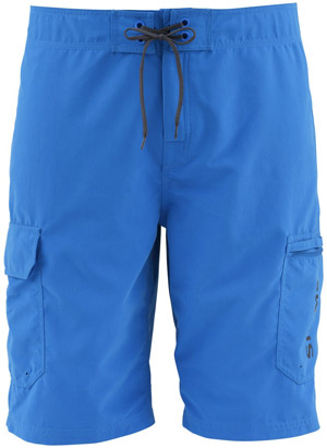 <font color=red>On Sale - Clearance</font><br>Simms Surf Short - Current