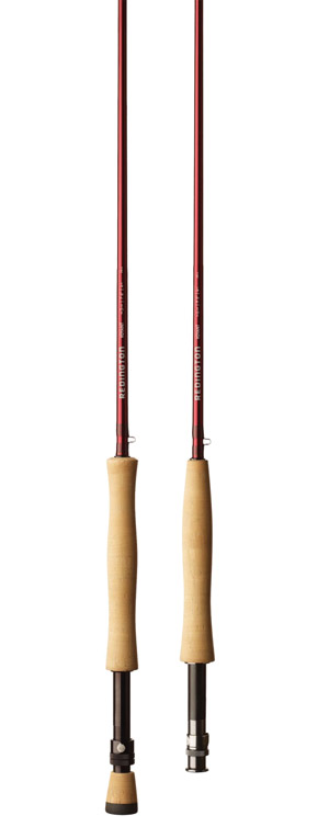 <font color=red>On Sale - Clearance</font><br>Redington Voyant Fly Rod