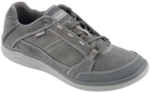 <font color=red>On Sale - Clearance</font><br>Simms Westshore Shoe - Charcoal