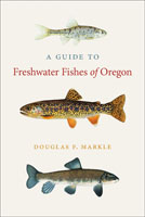 GUIDE TO FRESHWATER FISHES OF OREGON