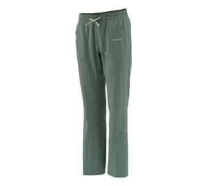 <font color=red>On Sale - Clearance</font><br>Simms Women's Isle Pants - Mallard