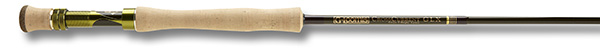 G Loomis Crosscurrent GLX Saltwater Fly Rod