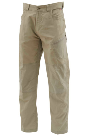 <font color=red>On Sale - Clearance</font><br>Simms Axtell Pants - Dune