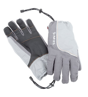 <font color=red>On Sale - Clearance</font><br>Simms OutDry Insulated Glove - Anvil