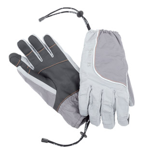 <font color=red>On Sale - Clearance</font><br>Simms OutDry Shell Glove - Steel