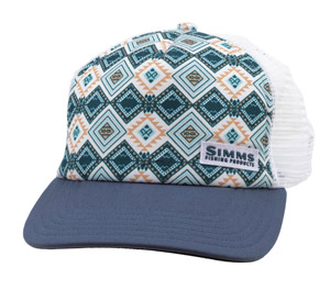 Simms Women's Adventure Trucker - Blue Depths
