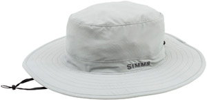 Simms Women's Superlight Solar Sombrero - Granite