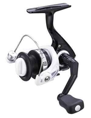 13 Fishing Thermo Spinning Ice Reel