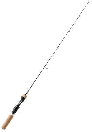 13 Fishing Widow Maker Deadstick Ice Rod - Evolve Engage Reel Seat