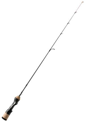 13 Fishing Widow Maker Ice Rod - Evolve Engage 2 Reel Seat