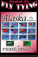 ALASKA SALMON PATTERNS
