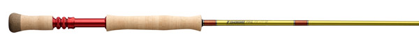 <font color=red>On Sale - Clearance</font><br>Sage Pike & Musky Rods