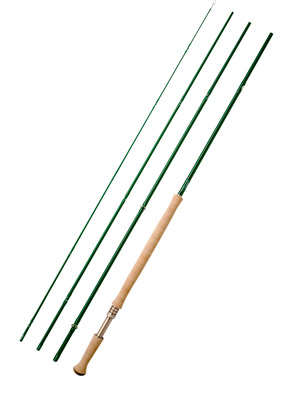 <font color=red>On Sale - Clearance</font><br>Winston Boron III TH Fly Rod