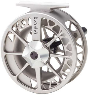 <font color=red>On Sale - Clearance</font><br>Lamson Guru Series II Reel