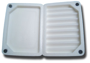 Morell Medium Fly Box
