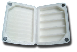 Morell Small Fly Box