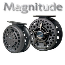 <font color=red>On Sale - Clearance</font><br>Okuma Magnitude MD Spare Spool