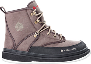 <font color=red>On Sale - Clearance</font><br>Redington Palix River Wading Boot - Felt