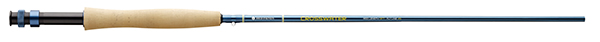 Redington Crosswater Fly Rod - 4 Piece