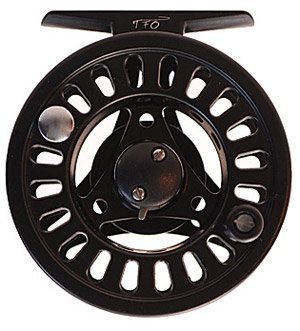 <font color=red>On Sale - Clearance</font><br>TFO Prism Cast Large Arbor Spare Spool - 3/4wt