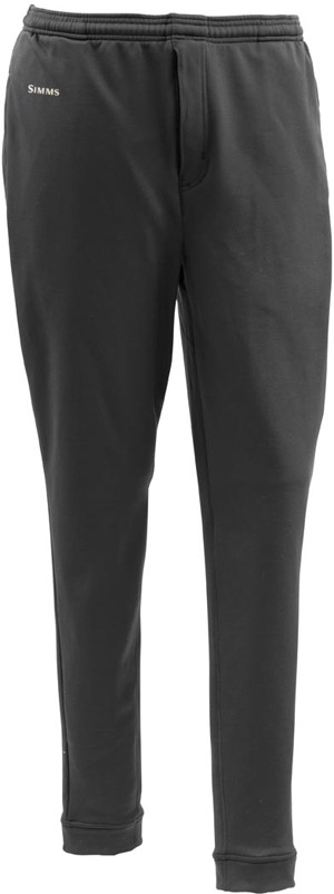 <font color=red>On Sale - Clearance</font><br>Simms Guide Mid Pant - Black