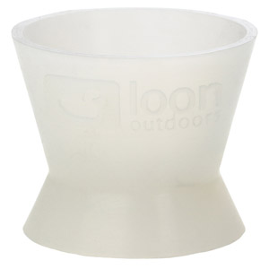 <font color=red>On Sale - Clearance</font><br>Loon Mixing Cup