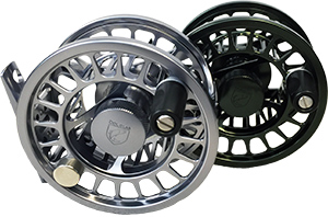 <font color=red>On Sale - Clearance</font><br>Douglas Nexus Fly Reels