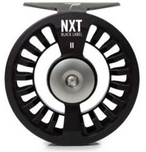 TFO NXT Black Label Fly Reel