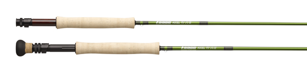 <font color=red>On Sale - Clearance</font><br>Sage Accel Fly Rod