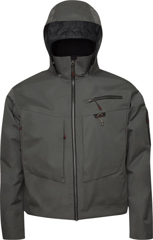 <font color=red>On Sale - Clearance</font><br>Redington SonicDry Jacket - Heron