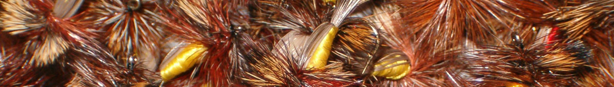 Fly Fishing Flies - Misc Flies